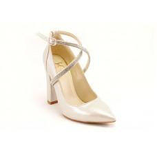 ---НА ЕДРО--- Дамски официални обувки модел 557