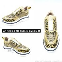 ---НА ЕДРО--- Дамски спортни обувки модел 521